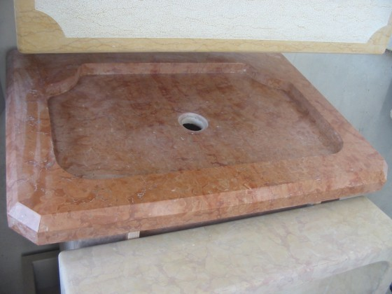 Piatto doccia Rosso Asiago